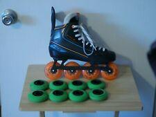 Tour Code 1Roller Hockey Skates