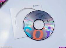 SGI CD-ROM - Silicon Graphics OCTANE2 DEMOS 1.0 & OCTANE1 DEMO 1.3  For IRIX