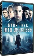 Star Trek: Into Darkness [New DVD] Ac-3/Dolby Digital, Dolby, Dubbed, Subtitle
