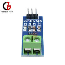 20A range Current Sensor Module ACS712 Module NEW