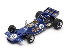 David Hobbs McLaren M19a #31 EE.UU. GP Fórmula 1 1971 1 43 Spark