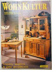 OTTO Katalog Herbst Winter 1995 96 WohnKultur