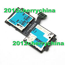 SIM Card Slot Holder Flex Cable Connector For Samsung Galaxy Avant G386T G386T1