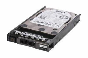 "Dell 300Gb SAS 10k 2.5"" Hard Disk Drive HDD for PowerEdge Server R610 R710 CWHNN"