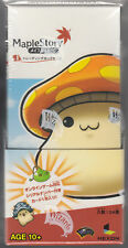 Maple Story Card Game Booster Part 1 Sealed Box 5 Cards 24 Packs Japanese