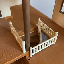 Sylvanian Families Replacement Spares | Oakwood Manor Railing Fence x 1 (B)