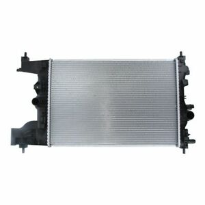Kühler, Motorkühlung NISSENS 630727
