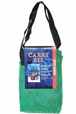 Mesh Beach/Camp Tote Carry All Bag (Random Color)