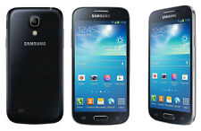 Samsung Galaxy S4 Mini GT - i9195 Smart Phone / Unlocked / Black / 8 GB