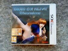 DEAD OR ALIVE DIMENSIONS - 3DS - NINTENDO - spedisco dopo il 25 agosto
