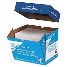 Hammermill Tidal MP Paper Express Pack 92 Brightness 20lb 8-1/2x11 White 2500