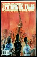 FUTURISTIC TALES of the here and now #2 (IDW Comics) Comic Book NM