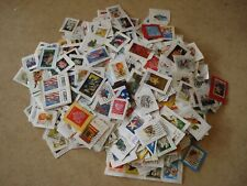 U.S. Stamps 50 Mostly Recent On Paper All Different Random Pick