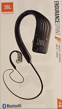 JBL JBLENDURSPRINTBLK Endurance SPRINT Waterproof Wireless In-Ear Sport Headphon