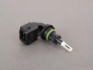 BMW Genuine Air Duct Temperature Sensor 13627792203