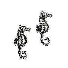 Seahorse Cufflinks - QHG1