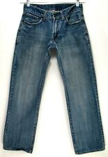 Flypaper - Men's Straight Jeans - Medium Wash - Size 29 x 32 (tag)