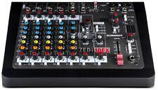 Allen & Heath ZEDi 10FX - Mixer 4 In / 4 Out USB con Effetti