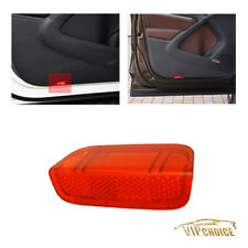 Door Panel Puddle Red Light Lamp Reflector For VW Jetta Golf GTI MK5 MK6 Passat