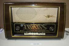Nordmende Rigoletto 56 Röhrenradio vintage (H436-6090-R88)