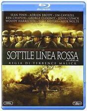 Blu Ray LA SOTTILE LINEA ROSSA - (2012) *** Contenuti Speciali *** ....NUOVO
