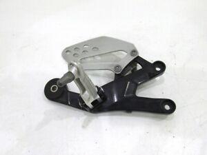 BMW S1000RR Right Rearset Rear Seat Pedal Peg Heel Foot OEM 09-14