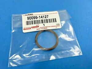 GENUINE TOYOTA 9009914127 MANY MODELS O-RING DISTRIBUTOR HOUSING 90099-14127 !