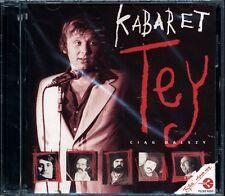 = KABARET TEY /SMOLEN,LASKOWIK/- CIAG DALSZY / CD sealed