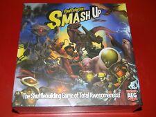 Smash Up Base Set - AEG - Brand New & Unopened