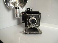 Busch di Precisione Pressman Modello C 2 101mm Fotocamera
