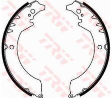 GS8251 TRW Brake Shoe Set Rear Axle
