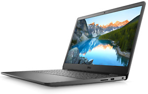 "Dell Inspiron 15 3000 15.6"" Laptop Ryzen 5 3500U 8GB 256GB SSD Black N7HNV"