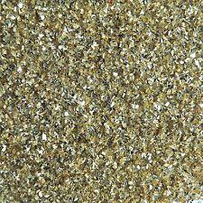 Gold Glitter Flakes Sparkle Metallic Sprinkles Premium Made in USA 1oz