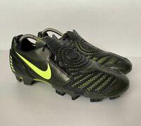 Nike Total 90 STRIKE II 2 FG T90 SOCCER CLEATS FOOTBALL BOOTS Shoes UK 7 US 8