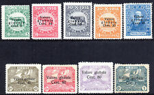 Mint Hinged Historical Events European Stamps