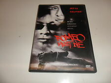 DVD  Romeo Must Die