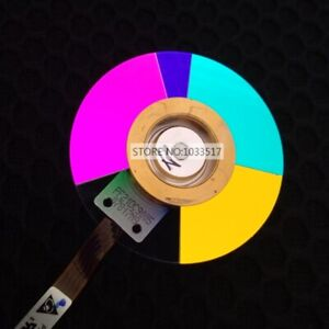 NEW Color Wheel FOR BENQ MP612C Projector Color Wheel