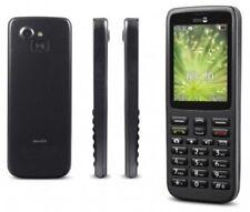 Téléphones mobiles bleus radio FM 3G