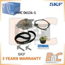 SKF WATER PUMP & TIMING BELT KIT FOR NISSAN RENAULT OEM VKMC061341 4159904501