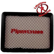 Pipercross filtros de aire deportivos Honda Civic Type R 2.0i V-TEC 310ps 08/15-03/17 FK