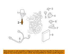 VOLVO OEM 03-05 XC90 2.9L-L6 Ignition-Spark Plug 8692072