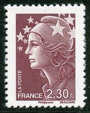 STAMP / TIMBRE DE FRANCE  N° 4478 ** MARIANNE DE BEAUJARD
