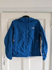 The North Face Women's Hyvent DT Blue Jacket Size M