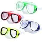 New Kids Adult Professional Anti Fog UV Swimming Goggles Adjustable Swim Glasses