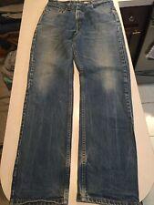 Vtg Levis 505 Jeans 32 32 Actual 32 31 Fades Red Tab Straight Leg Denim Pants