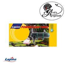Laguna PowerClear 10000 UV-Klärer für Gartenteiche 11 Watt - gegen grünes Wasser