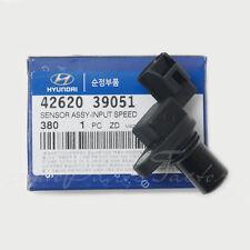 OEM 42620 39051 input Auto Transmission Speed Sensor for Hyundai  Kia 97-11