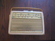 Nordmende Transita de Luxe Kofferradio ALT 60Jahre?