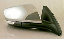 Genuine OEM Power Mirror Passenger 14-15 Chevy Impala Signal Memory Chr 22936933