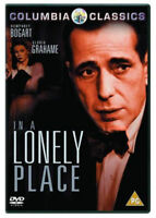 A Lonely Place DVD Nuovo DVD (CDR10656)
